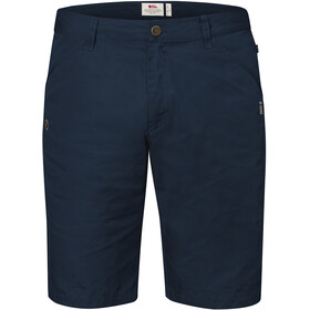 Fjällräven High Coast Shorts Heren, navy